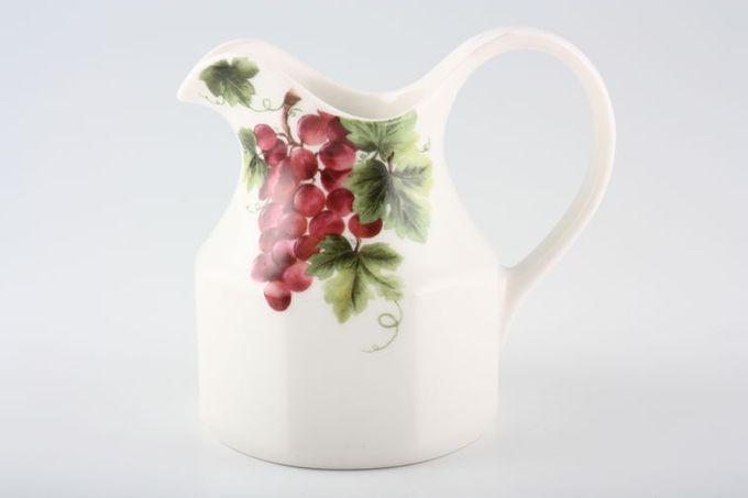 Royal Doulton Vintage Grape - T.C.1193 Milk Jug 1/2pt