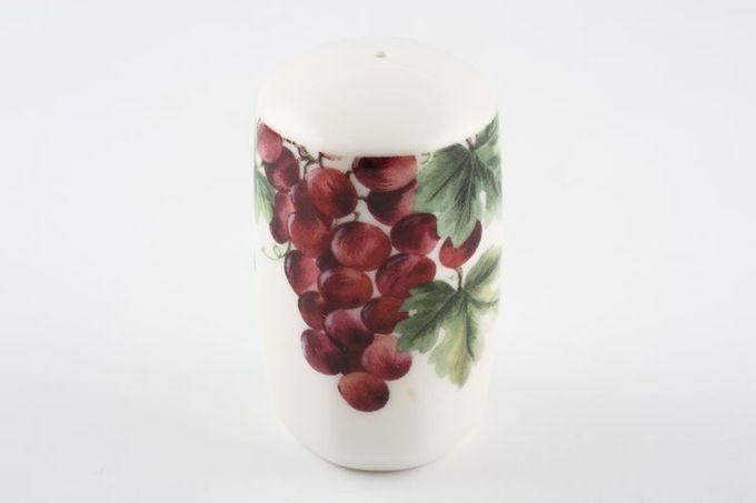 Royal Doulton Vintage Grape - T.C.1193 Salt Pot 1 Hole