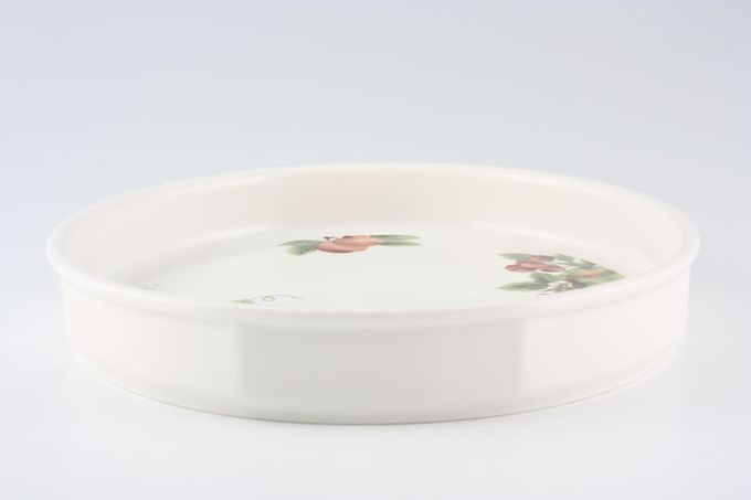 """Royal Doulton Vintage Grape - T.C.1193 Flan Dish 9 1/2"""""""