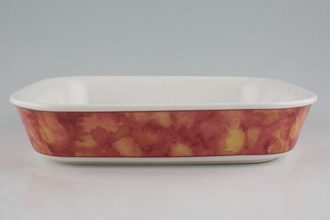 """Royal Doulton Vintage Grape - T.C.1193 Lasagne Dish 10 1/4 x 8 3/4"""""""