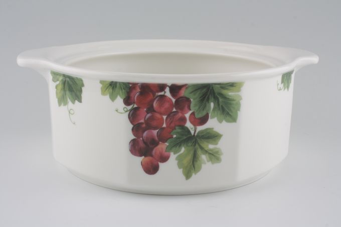 Royal Doulton Vintage Grape - T.C.1193 Vegetable Tureen Base Only