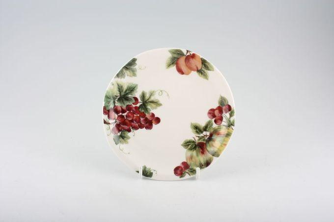 """Royal Doulton Vintage Grape - T.C.1193 Tea / Side / Bread & Butter Plate 6 1/2"""""""
