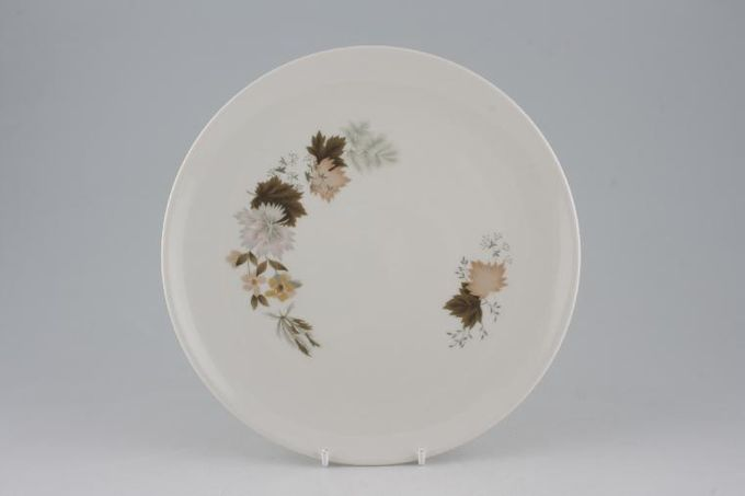 """Royal Doulton Westwood - T.C.1025 Breakfast / Salad / Luncheon Plate 9 1/4"""""""