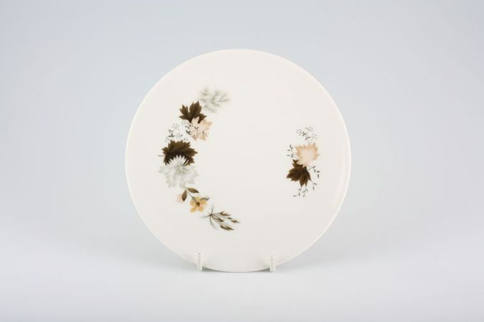 "Royal Doulton Westwood - T.C.1025 Tea / Side / Bread & Butter Plate 6 3/8"""