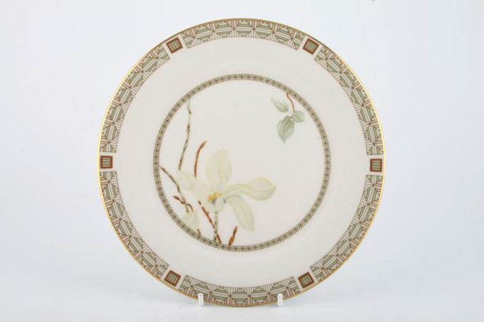 Royal Doulton White Nile - T.C.1122 Breakfast / Salad / Luncheon Plate 8 7/8""