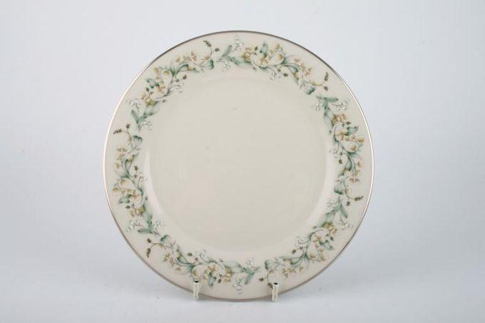 """Royal Doulton Woodland Glade - T.C.1124 Starter / Salad / Dessert Plate 7 7/8"""""""