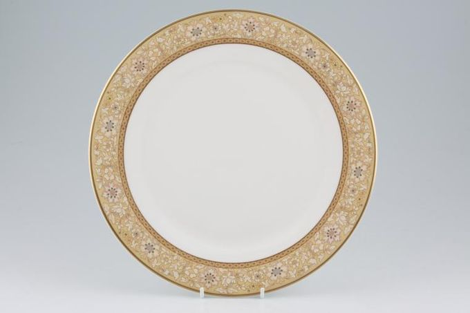 Royal Doulton Woodside Dinner Plate 10 5/8""