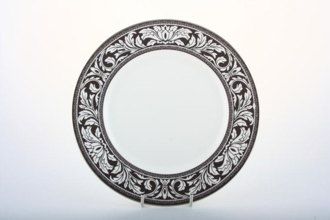 Royal Doulton Coleridge - H5278 Breakfast / Salad / Luncheon Plate Accent rim 9""