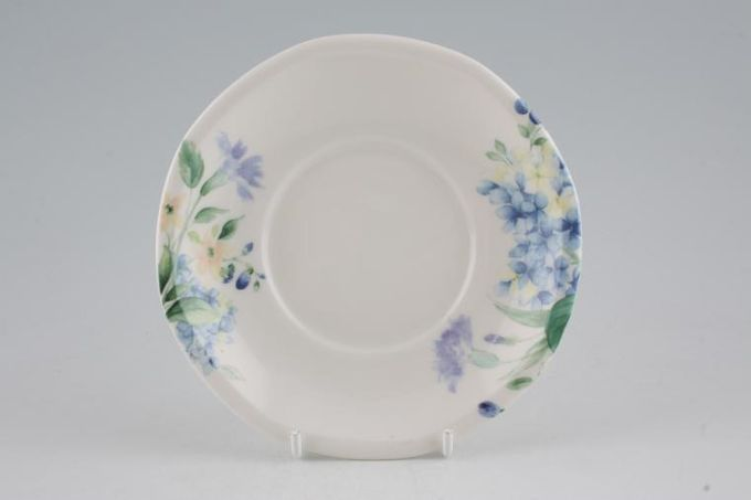 Royal Doulton Cottage Lane Tea Saucer 6""