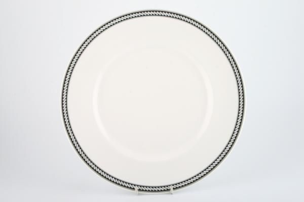 Royal Doulton Fusion - Rock Dinner Plate 10 3/4""