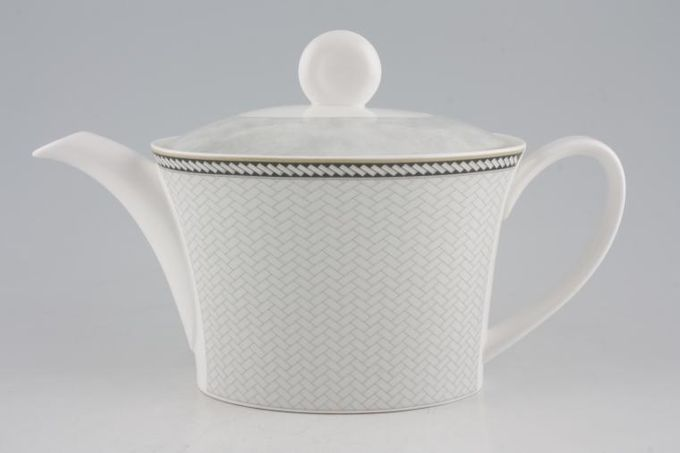 Royal Doulton Fusion - Rock Teapot 1 1/2pt