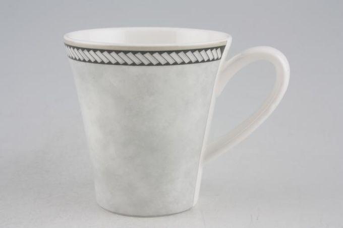 "Royal Doulton Fusion - Rock Coffee/Espresso Can 2 3/4 x 2 7/8"""