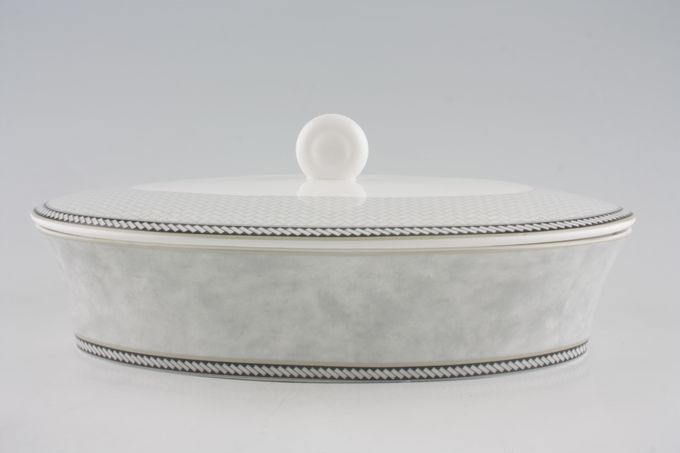 Royal Doulton Fusion - Rock Vegetable Tureen with Lid