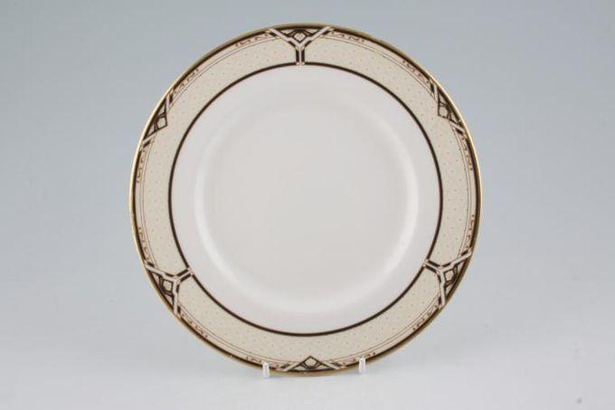 """Royal Doulton Dumont Starter / Salad / Dessert Plate 8"""""""