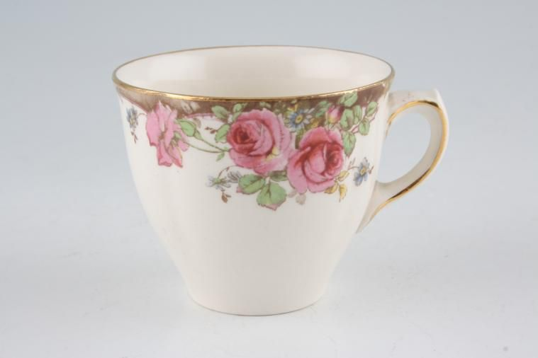 Royal Doulton English Rose D6071 Coffee Cup We Ll Find It For You Chinasearch