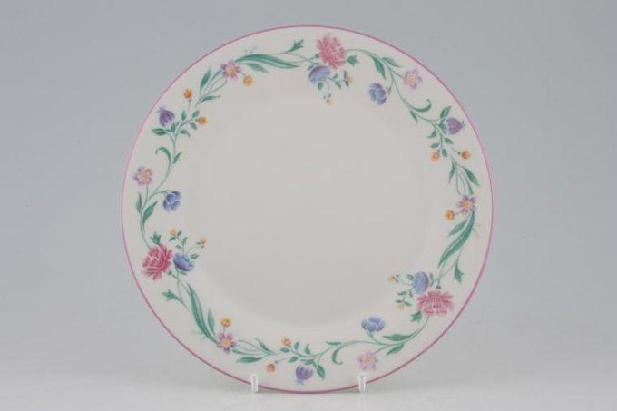 "Royal Doulton Amadeus Starter / Salad / Dessert Plate 8"""
