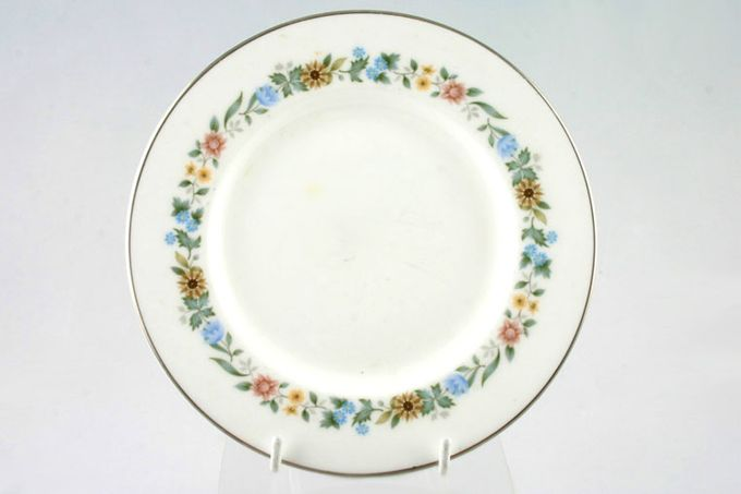 Royal Doulton Pastorale - H5002 Breakfast / Salad / Luncheon Plate 9""