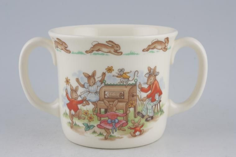 Mug ... & Sell to us - Royal Doulton - Bunnykins - u00271936u0027 | Chinasearch