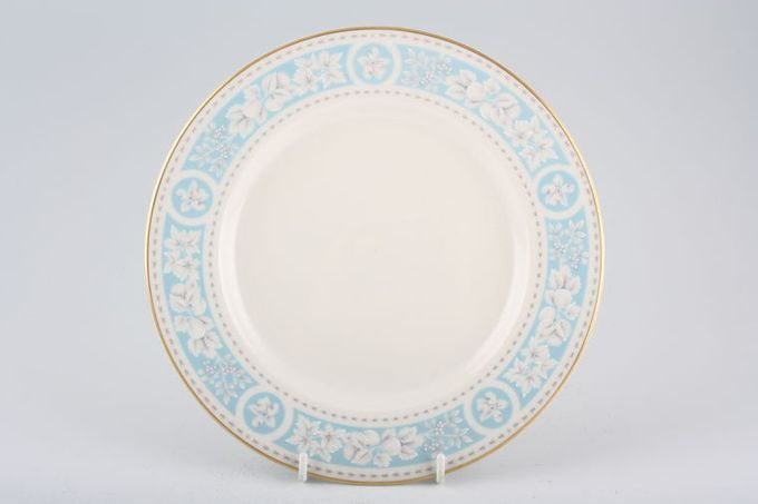 "Royal Doulton Hampton Court - T.C.1020 Breakfast / Salad / Luncheon Plate 9"""