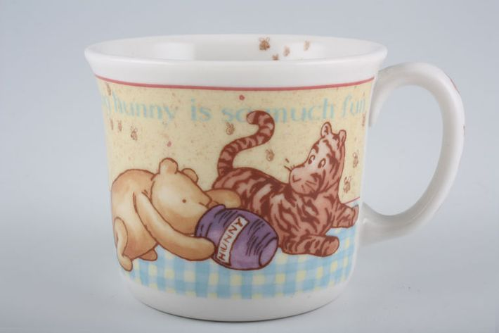 Royal Doulton Winnie The Pooh - Gift Collection