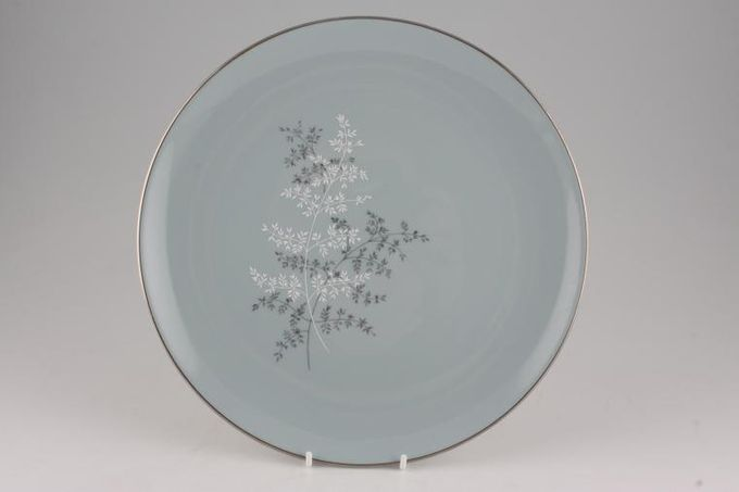 """Royal Doulton Forest Glade - T.C.1014 Dinner Plate 10 3/8"""""""