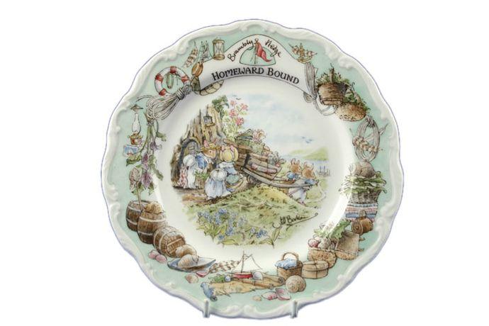 Royal Doulton Brambly Hedge - Homeward Bound