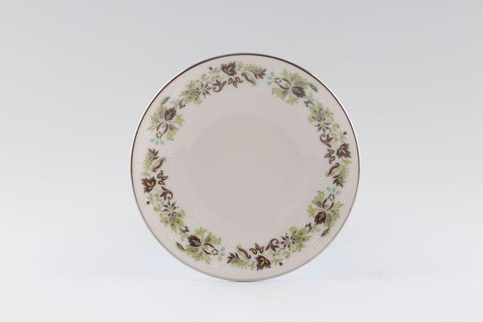 "Royal Doulton Vanity Fair - T.C.1043 Plate Biscuit Plate 5"""