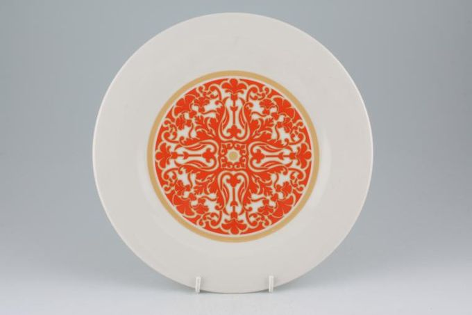 Royal Doulton Seville - T.C.1085 Dinner Plate 10 1/2""