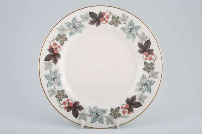 """Royal Doulton Camelot - T.C.1016 Dinner Plate 10 5/8"""""""