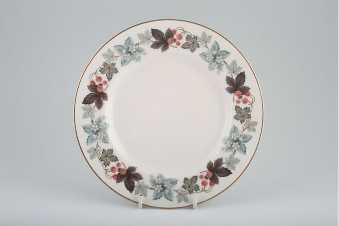 Royal Doulton Camelot - T.C.1016 Breakfast / Salad / Luncheon Plate 9""