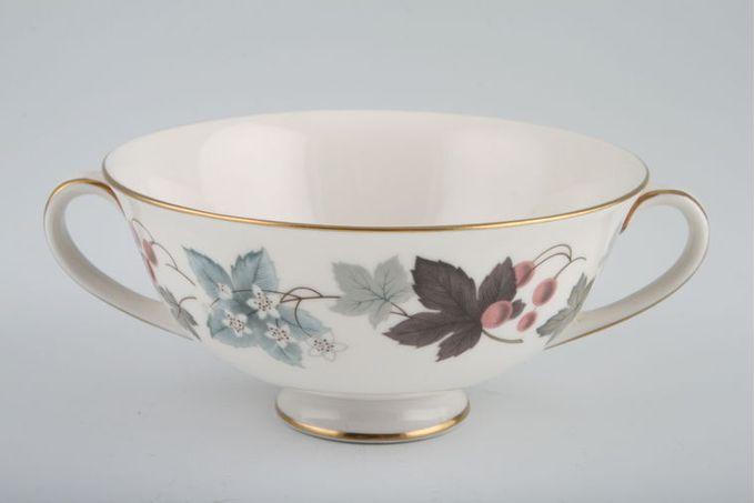 Royal Doulton Camelot - T.C.1016 Soup Cup 2 handles