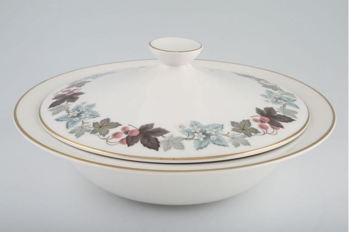 Royal Doulton Camelot - T.C.1016 Vegetable Tureen with Lid no handles