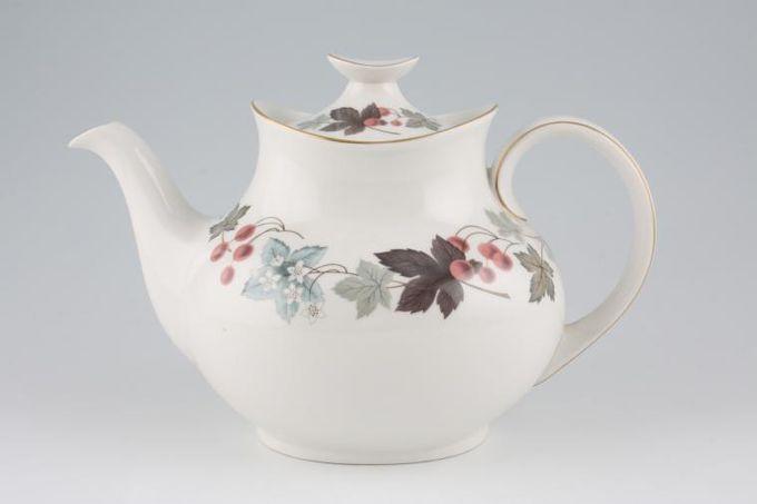 Royal Doulton Camelot - T.C.1016 Teapot 2 1/4pt
