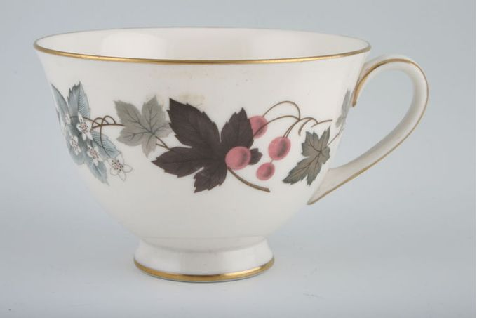 Royal Doulton Camelot - T.C.1016 Teacup footed 4 x 2 3/4""