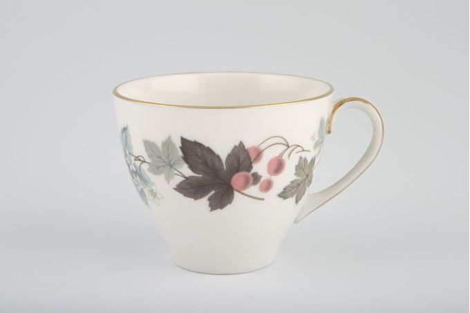 """Royal Doulton Camelot - T.C.1016 Coffee Cup 2 7/8 x 2 3/8"""""""