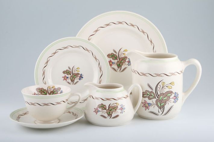 Royal Doulton Woodland - D6338