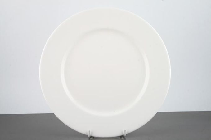 Royal Doulton Signature White Dinner Plate 10 3/4""