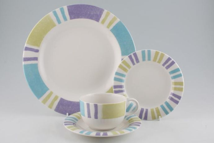 Royal Doulton Candy Stripe