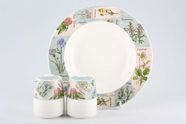 Royal Doulton Wildflowers - T.C.1219