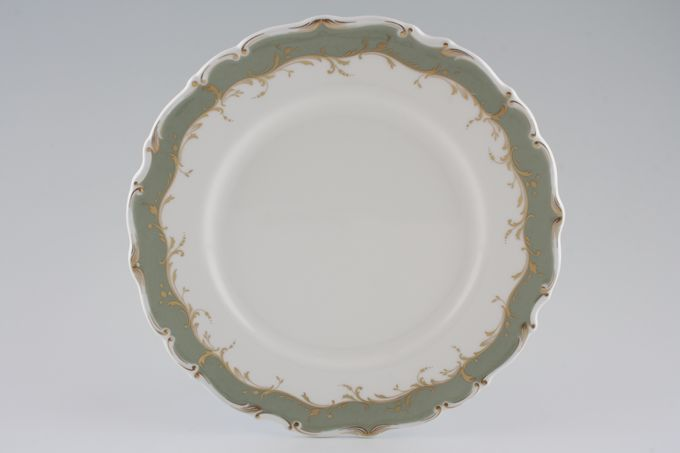 Royal Doulton Fontainebleau - H4978 Breakfast / Salad / Luncheon Plate 9""