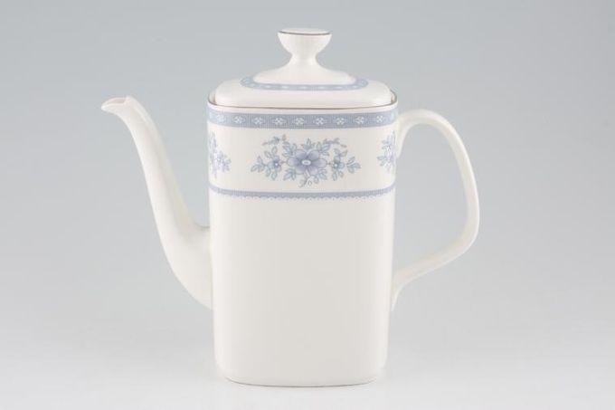 Royal Doulton Laureate - H5060 Coffee Pot 1 3/4pt