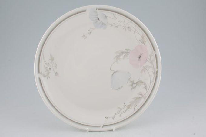 "Royal Doulton Brompton - L.S.1066 Dinner Plate 10 1/4"""