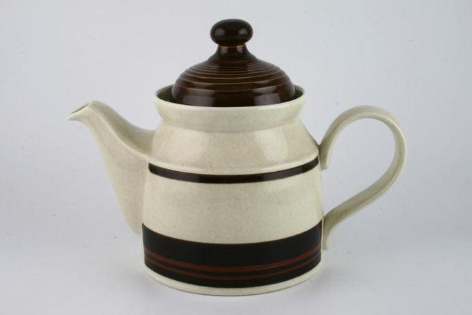 Royal Doulton Bistro - L.S.1035 Teapot 2pt