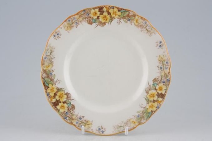"Royal Doulton Primrose - D6290 Tea / Side / Bread & Butter Plate 6 1/2"""