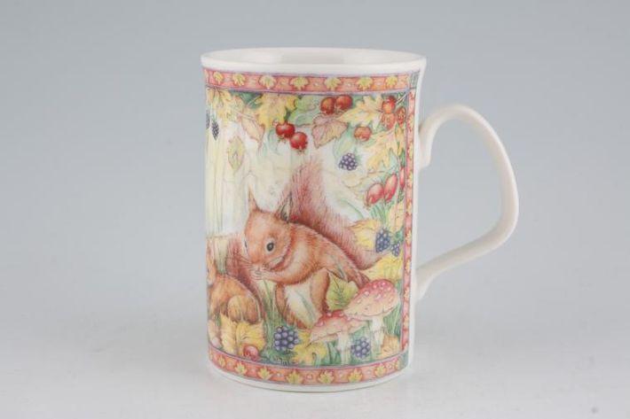Royal Doulton Mugs - Royal Doulton - Woodland Friends