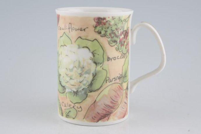 Royal Doulton Mugs - Royal Doulton - Home Grown