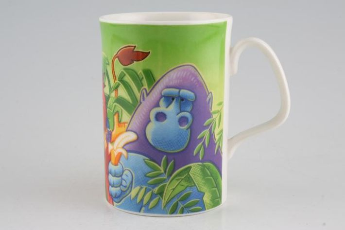 Royal Doulton Mugs - Royal Doulton - Jungle