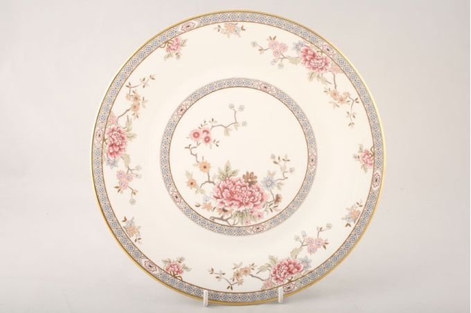 Royal Doulton Canton - H5052 Dinner Plate 10 1/2""