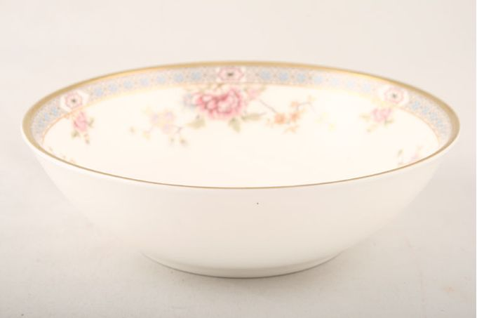 Royal Doulton Canton - H5052 Fruit Saucer 5 1/4""