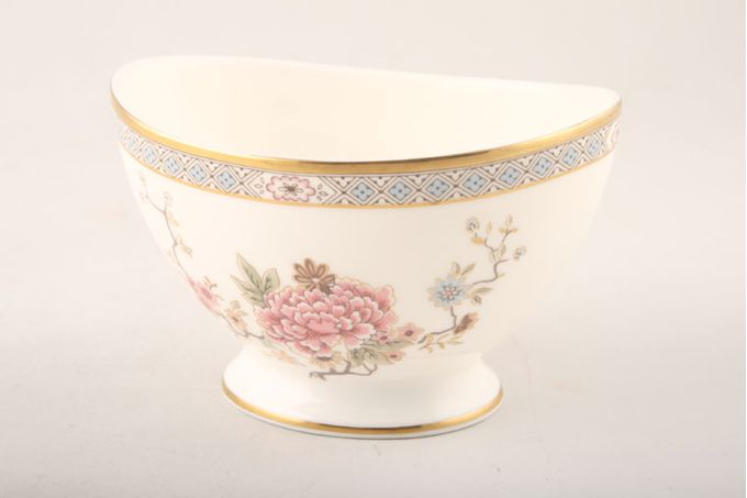 Royal Doulton Canton - H5052 Sugar Bowl - Open (Tea) 4 3/4""